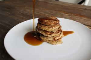 3 ingredient pancake 3